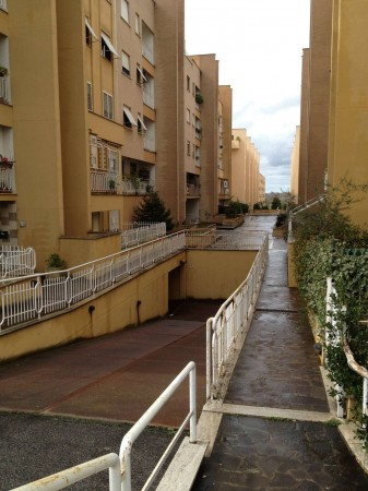 Appartamento in vendita a Roma, Cecchignola, Con giardino, 55 mq - Foto 3