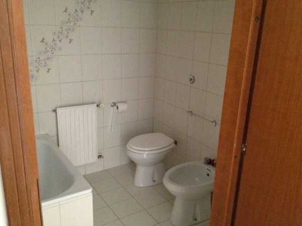 Appartamento in vendita a Roma, Cecchignola, Con giardino, 55 mq - Foto 8