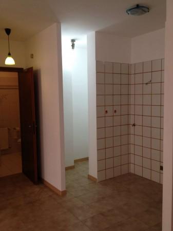 Appartamento in vendita a Roma, Cecchignola, Con giardino, 55 mq - Foto 9