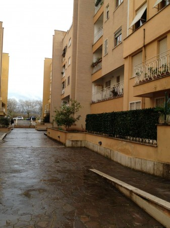 Appartamento in vendita a Roma, Cecchignola, Con giardino, 55 mq - Foto 4