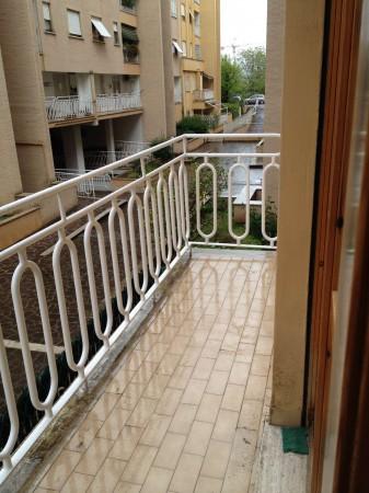 Appartamento in vendita a Roma, Cecchignola, Con giardino, 55 mq - Foto 15