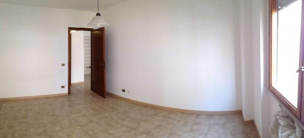 Appartamento in vendita a Roma, Cecchignola, Con giardino, 55 mq - Foto 6