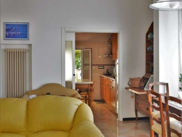 Appartamento in vendita a Sori, Centrale-mare, 80 mq - Foto 13