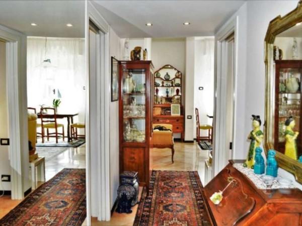 Appartamento in vendita a Sori, Centrale-mare, 80 mq - Foto 17