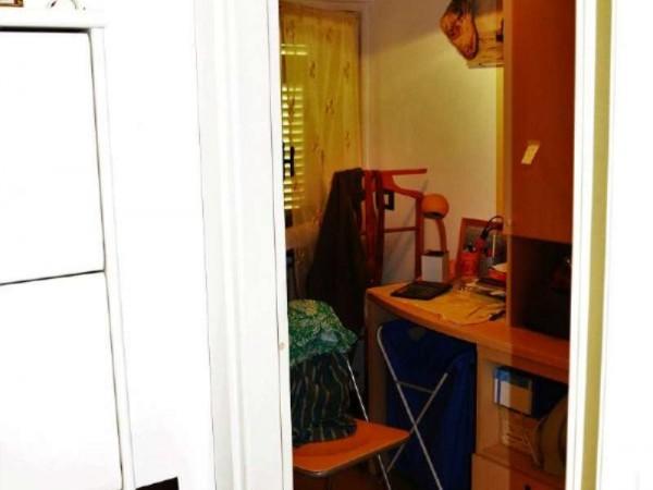 Appartamento in vendita a Sori, Centrale-mare, 80 mq - Foto 7
