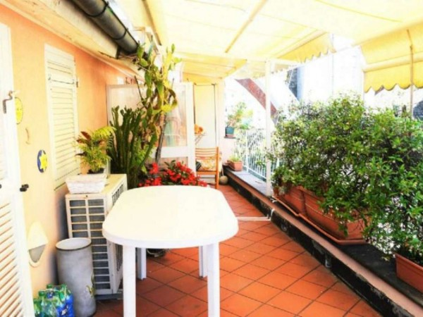 Appartamento in vendita a Sori, Centrale-mare, 80 mq - Foto 20