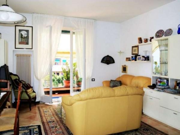 Appartamento in vendita a Sori, Centrale-mare, 80 mq - Foto 14