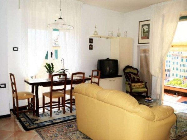 Appartamento in vendita a Sori, Centrale-mare, 80 mq - Foto 15