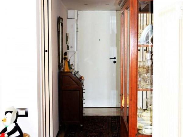 Appartamento in vendita a Sori, Centrale-mare, 80 mq - Foto 16