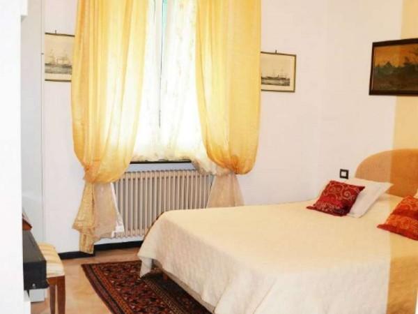 Appartamento in vendita a Sori, Centrale-mare, 80 mq - Foto 9