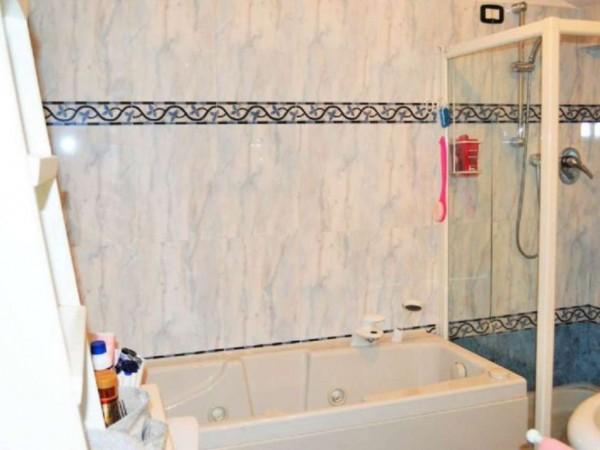Appartamento in vendita a Sori, Centrale-mare, 80 mq - Foto 6
