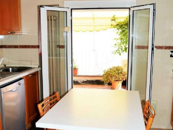 Appartamento in vendita a Sori, Centrale-mare, 80 mq - Foto 11