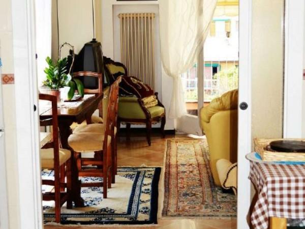 Appartamento in vendita a Sori, Centrale-mare, 80 mq - Foto 10