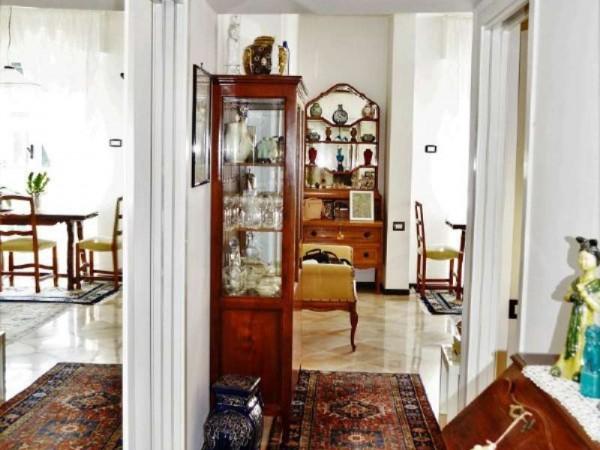 Appartamento in vendita a Sori, Centrale-mare, 80 mq - Foto 18
