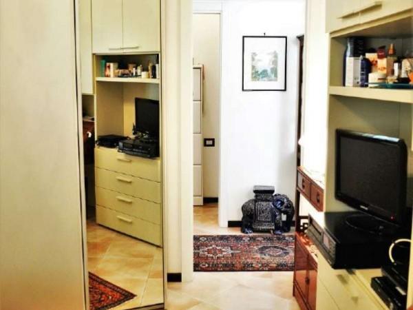 Appartamento in vendita a Sori, Centrale-mare, 80 mq - Foto 8