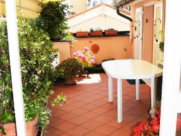 Appartamento in vendita a Sori, Centrale-mare, 80 mq - Foto 21