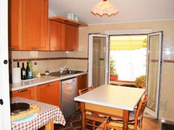 Appartamento in vendita a Sori, Centrale-mare, 80 mq - Foto 12
