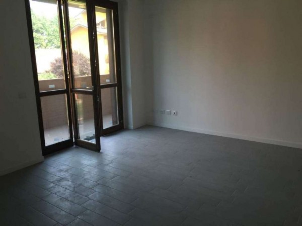 Appartamento in vendita a Lodi, Con giardino, 60 mq - Foto 12