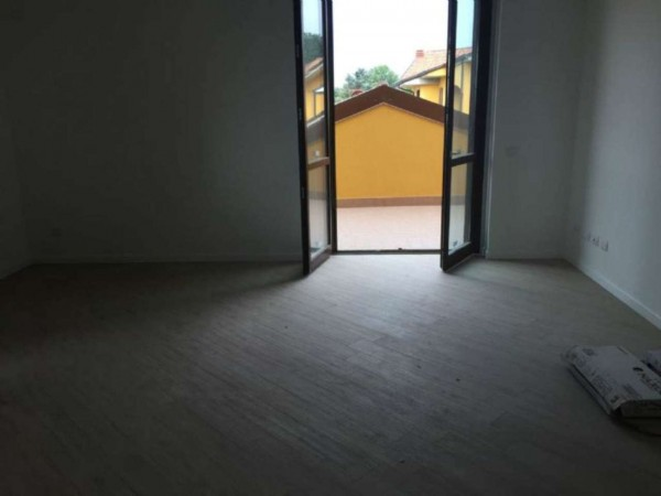 Appartamento in vendita a Lodi, Con giardino, 60 mq - Foto 4