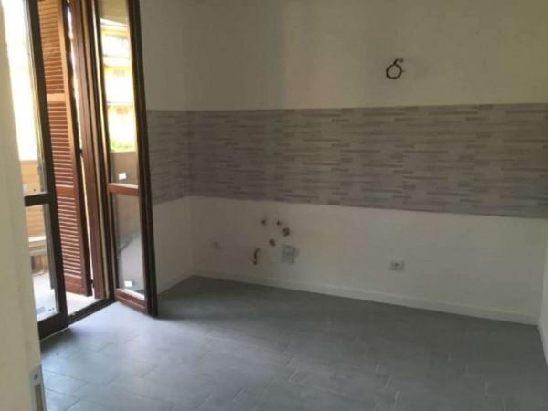 Appartamento in vendita a Lodi, Con giardino, 60 mq - Foto 10