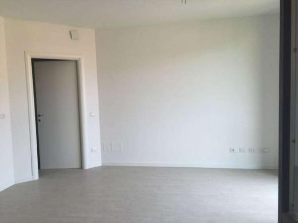 Appartamento in vendita a Lodi, Con giardino, 60 mq - Foto 8