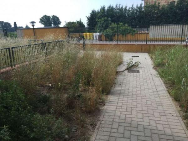 Appartamento in vendita a Lodi, Con giardino, 60 mq - Foto 2
