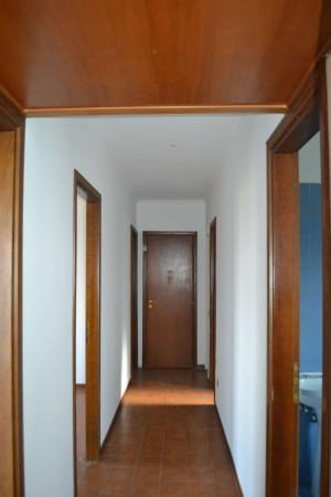 Appartamento in vendita a Roma, Torrino Mostacciano, Con giardino, 110 mq - Foto 13
