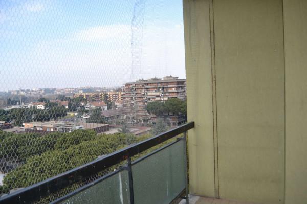 Appartamento in vendita a Roma, Torrino Mostacciano, Con giardino, 110 mq - Foto 6