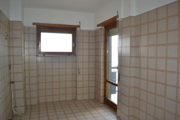 Appartamento in vendita a Roma, Torrino Mostacciano, Con giardino, 110 mq - Foto 12