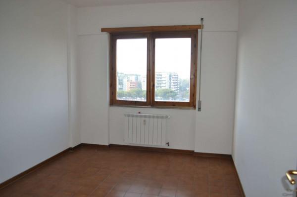 Appartamento in vendita a Roma, Torrino Mostacciano, Con giardino, 110 mq - Foto 14