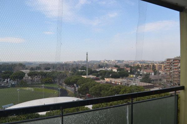 Appartamento in vendita a Roma, Torrino Mostacciano, Con giardino, 110 mq - Foto 3