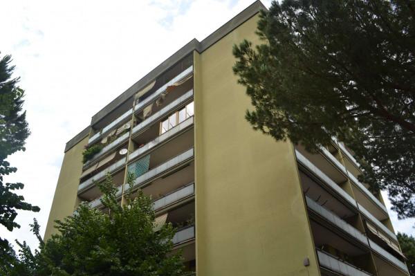 Appartamento in vendita a Roma, Torrino Mostacciano, Con giardino, 110 mq