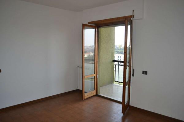 Appartamento in vendita a Roma, Torrino Mostacciano, Con giardino, 110 mq - Foto 17