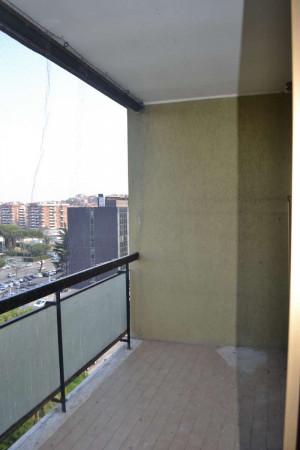 Appartamento in vendita a Roma, Torrino Mostacciano, Con giardino, 110 mq - Foto 2