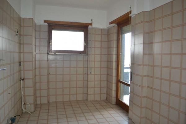 Appartamento in vendita a Roma, Torrino Mostacciano, Con giardino, 110 mq - Foto 11