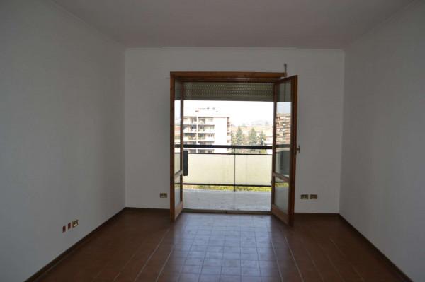 Appartamento in vendita a Roma, Torrino Mostacciano, Con giardino, 110 mq - Foto 21