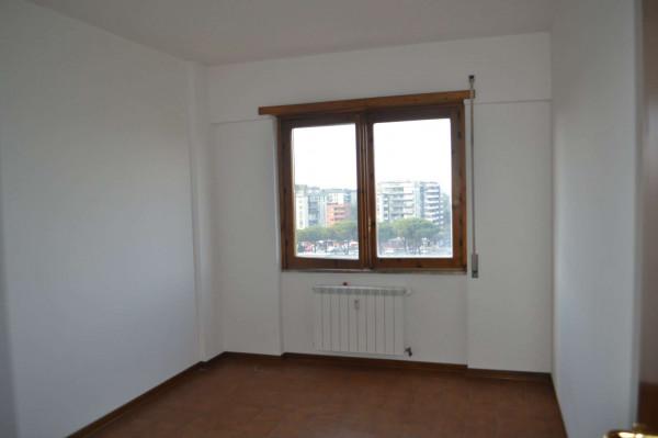 Appartamento in vendita a Roma, Torrino Mostacciano, Con giardino, 110 mq - Foto 16
