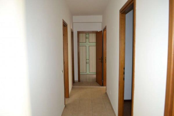 Appartamento in vendita a Roma, Torrino Mostacciano, Con giardino, 95 mq - Foto 11