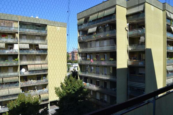 Appartamento in vendita a Roma, Torrino Mostacciano, Con giardino, 95 mq - Foto 13