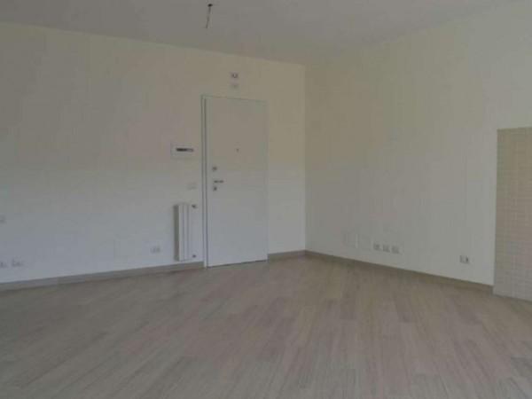 Appartamento in vendita a Roma, Casetta Mattei, Con giardino, 71 mq - Foto 17