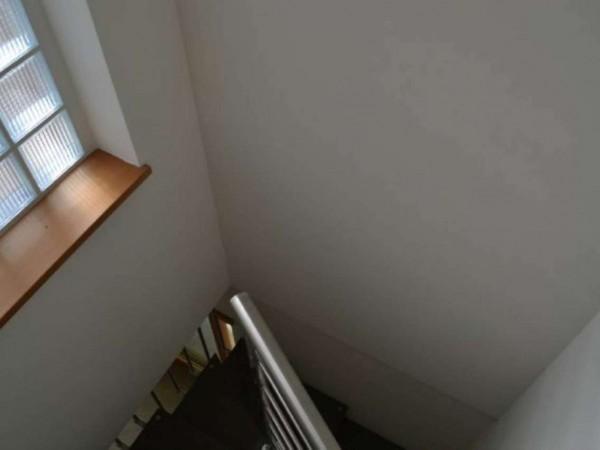 Appartamento in vendita a Roma, Casetta Mattei, Con giardino, 71 mq - Foto 11