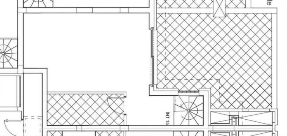 Appartamento in vendita a Roma, Casetta Mattei, Con giardino, 71 mq - Foto 3
