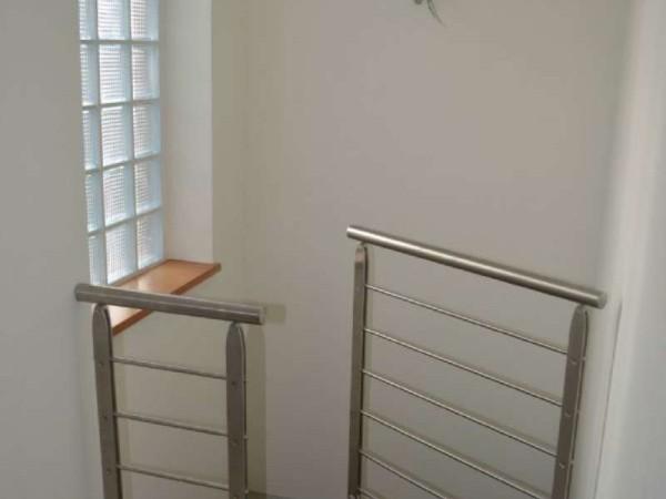 Appartamento in vendita a Roma, Casetta Mattei, Con giardino, 71 mq - Foto 10