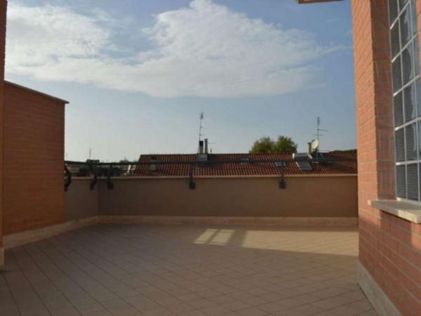 Appartamento in vendita a Roma, Casetta Mattei, Con giardino, 71 mq - Foto 7
