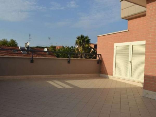 Appartamento in vendita a Roma, Casetta Mattei, Con giardino, 71 mq - Foto 4