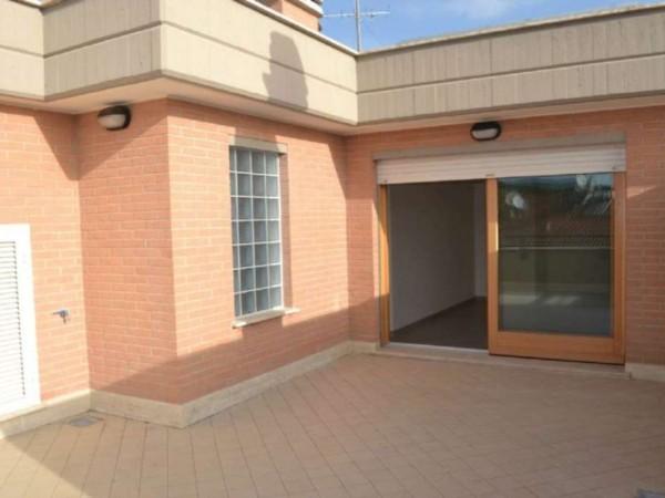 Appartamento in vendita a Roma, Casetta Mattei, Con giardino, 71 mq - Foto 6