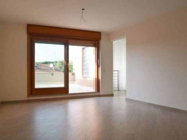 Appartamento in vendita a Roma, Casetta Mattei, Con giardino, 71 mq - Foto 9