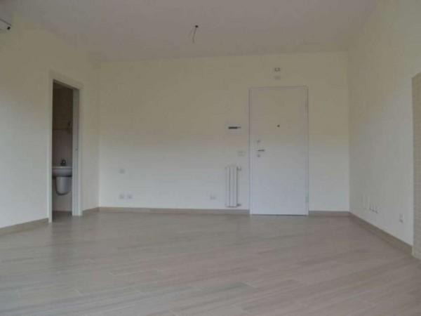 Appartamento in vendita a Roma, Casetta Mattei, Con giardino, 71 mq - Foto 16