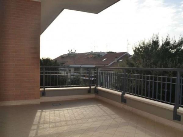 Appartamento in vendita a Roma, Casetta Mattei, Con giardino, 71 mq - Foto 14