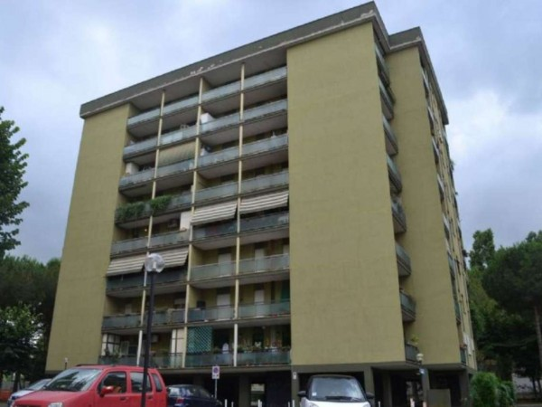 Appartamento in vendita a Roma, Eur Torrino, 95 mq